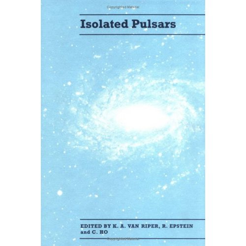 Isolated Pulsars