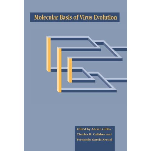 Molecular Basis of Virus Evolution