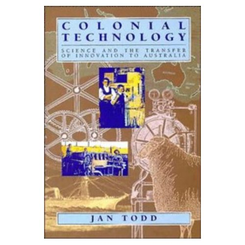Colonial Technology