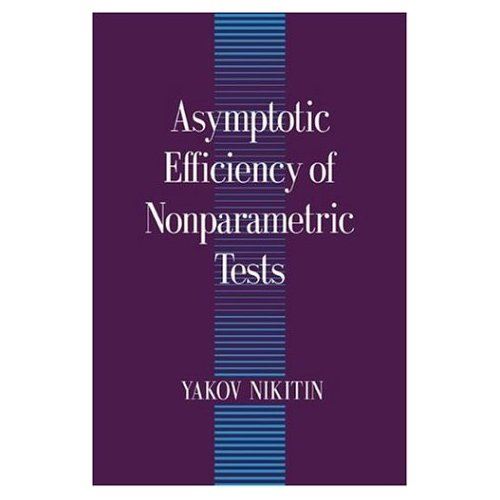 Asymptotic Efficiency of Nonparametric Tests