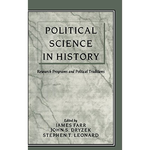 Political Science in History