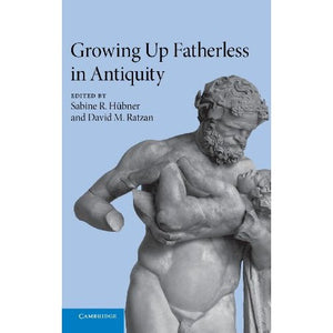 Growing Up Fatherless in Antiquity