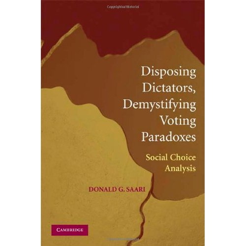 Disposing Dictators, Demystifying Voting Paradoxes: Social Choice Analysis