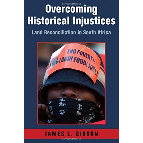 Overcoming Historical Injustices