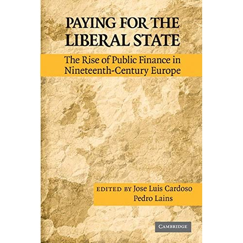 Paying for the Liberal State