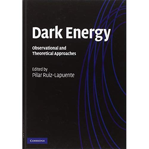 Dark Energy: Observational and Theoretical Approaches