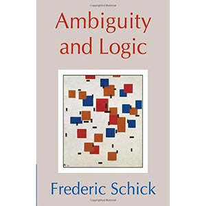 Ambiguity and Logic