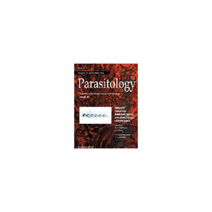 Parasite Variation: Volume 125: Immunological and Ecological Significance (Parasitology)
