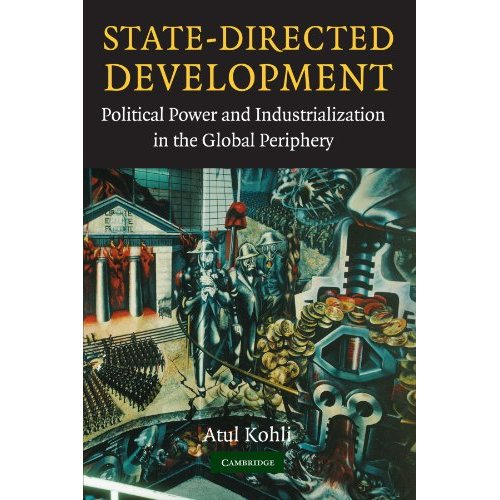 State-Directed Development