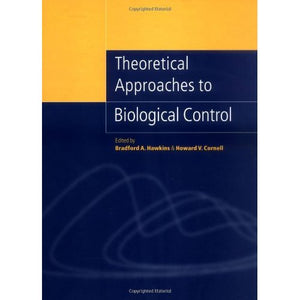 Theoretical Approaches to Biological Control