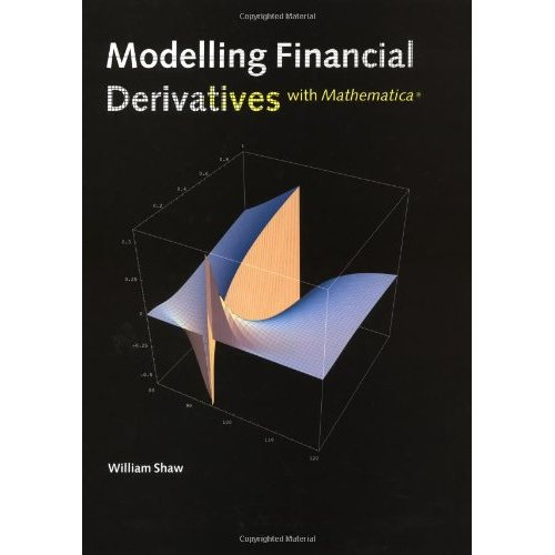 Modelling Financial Derivatives with MATHEMATICA ®