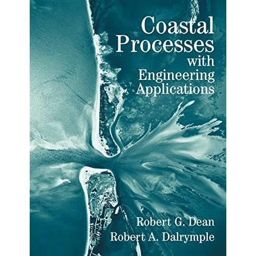Coastal Processes Engineering Appln