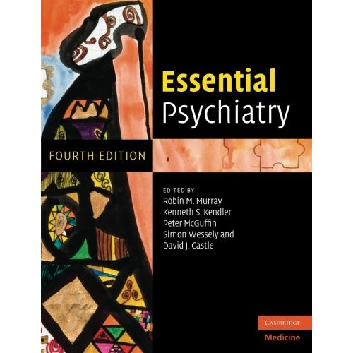 Essential Psychiatry