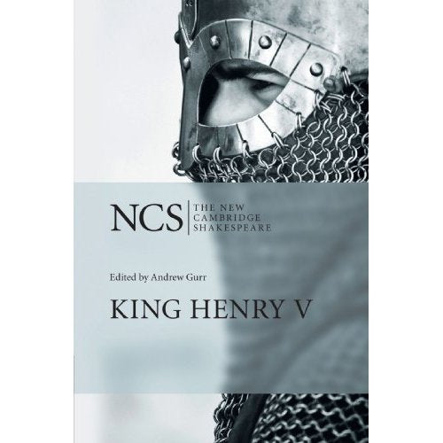 King Henry V (The New Cambridge Shakespeare)