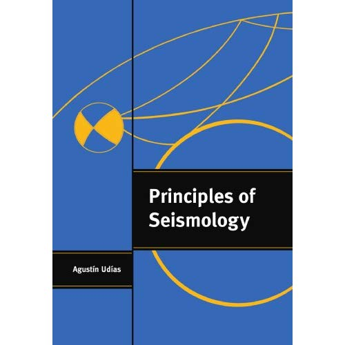 Principles of Seismology