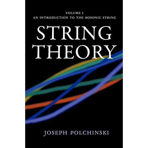 String Theory: Volume 1