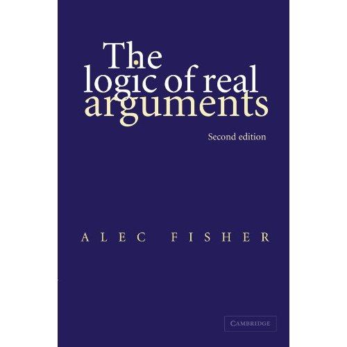 The Logic of Real Arguments