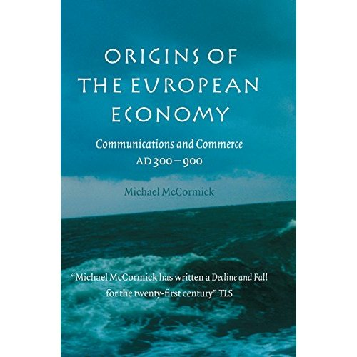 Origins of the European Economy