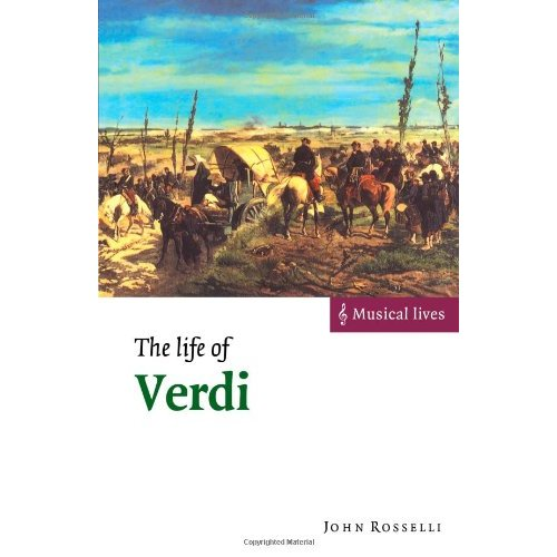 The Life of Verdi (Musical Lives)