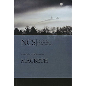 Macbeth (The New Cambridge Shakespeare)
