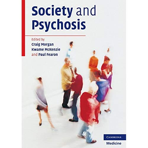 Society and Psychosis