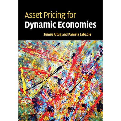 Asset Pricing for Dynamic Economies
