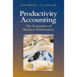 Productivity Accounting: The Economics of Business Performance