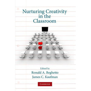 Nurturing Creativity in the Classroom