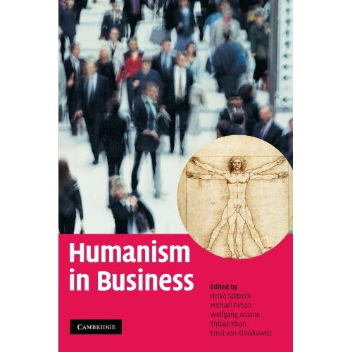 Humanism in Business