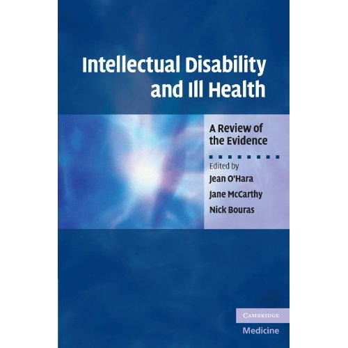 Intellectual Disability and Ill Health
