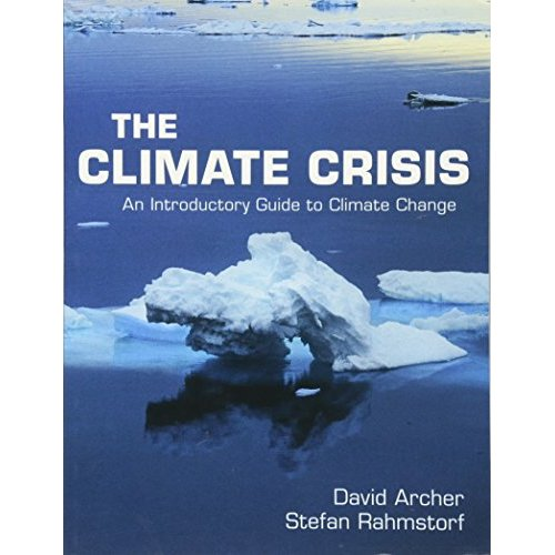 The Climate Crisis: An Introductory Guide to Climate Change