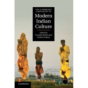 The Cambridge Companion to Modern Indian Culture (Cambridge Companions to Culture)