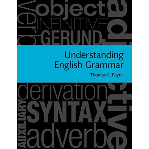 Understanding English Grammar: A Linguistic Introduction
