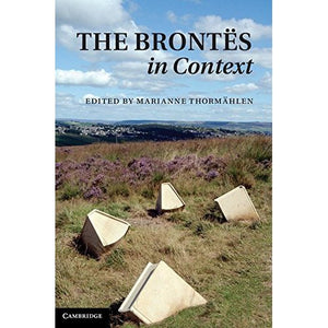 The Brontës in Context (Literature in Context)