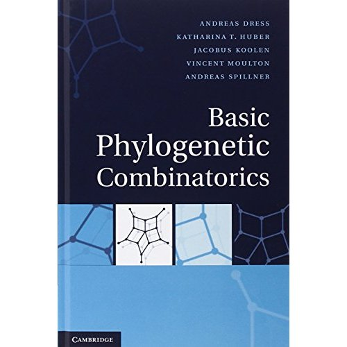 Basic Phylogenetic Combinatorics