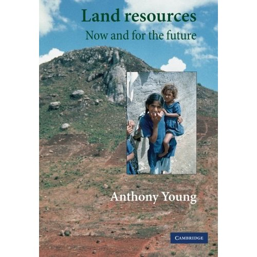 Land Resources: Now And For The Future