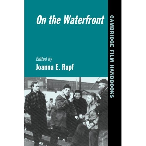 On the Waterfront (Cambridge Film Handbooks)