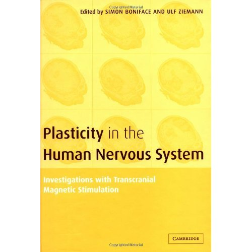 Plasticity in the Human Nervous System: Investigations with Transcranial Magnetic Stimulation