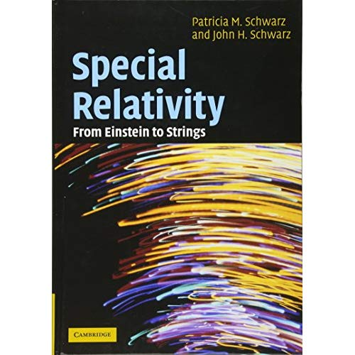 Special Relativity: From Einstein to Strings