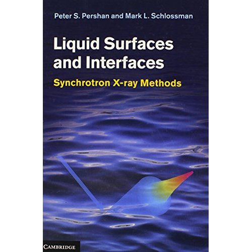 Liquid Surfaces and Interfaces: Synchrotron X-ray Methods