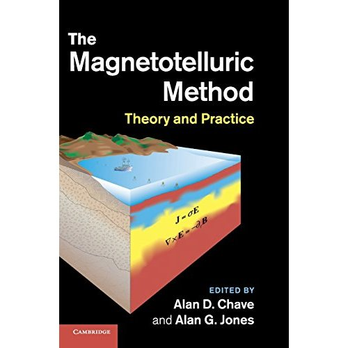 The Magnetotelluric Method: Theory and Practice