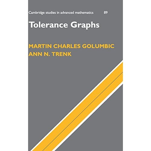 Tolerance Graphs