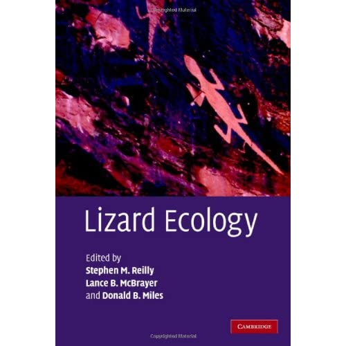 Lizard Ecology: The Evolutionary Consequences of Foraging Mode