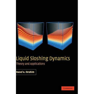 Liquid Sloshing Dynamics: Theory and Applications