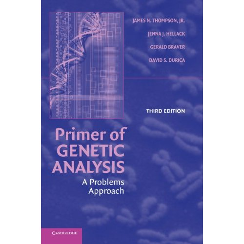 Primer of Genetic Analysis