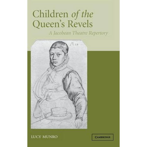 Children of the Queen's Revels