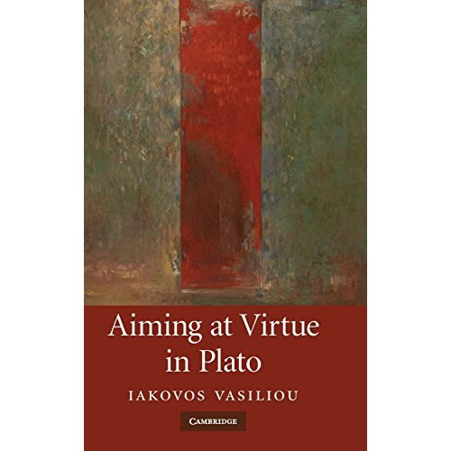 Aiming at Virtue in Plato