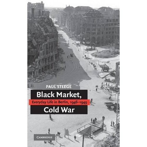 Black Market, Cold War