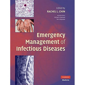 Emergency Management of Infectious Diseases
