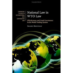 National Law in WTO Law